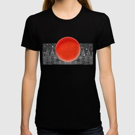 Bodacious Blood Moon T-shirt