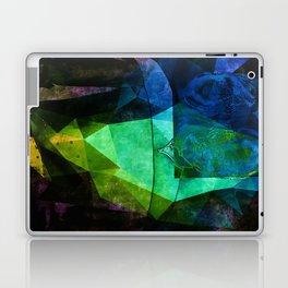 Alien Mindscape Laptop & iPad Skin