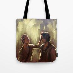 caryl Tote Bag