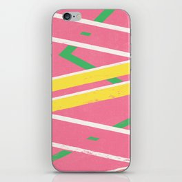 Hoverboard iPhone Skin