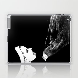 asc 274 - La possession de Marie Magdala (The possession of Mary Magdalene) Laptop & iPad Skin