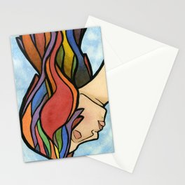 Color me Happy Stationery Cards
