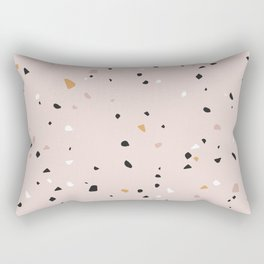 SMALL TERRAZZO Rectangular Pillow