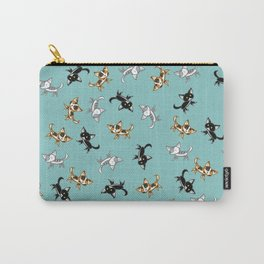Cats! Carry-All Pouch