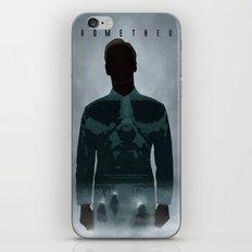 Prometheus iPhone Skin