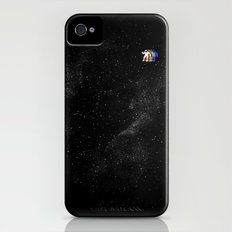 Gravity V2 iPhone (4, 4s) Slim Case