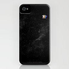 Gravity V2 Slim Case iPhone (4, 4s)
