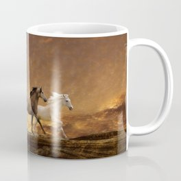 Freed Spirits Coffee Mug