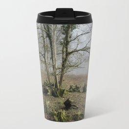 Woodland Roots Travel Mug