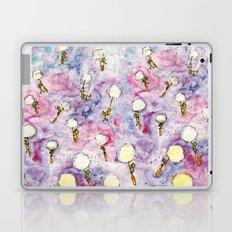 Dandelion, where you want to go? Laptop & iPad Skin