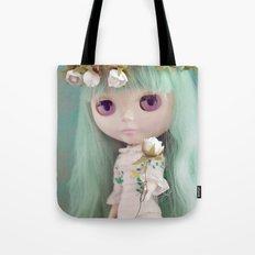 Enchanted Petal Tote Bag