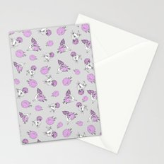 Pufferfish Love Stationery Cards