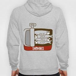Sardines Hoody