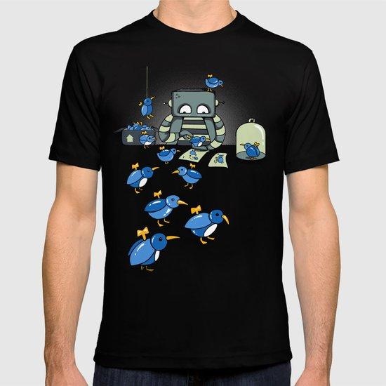 Making Friends T-shirt