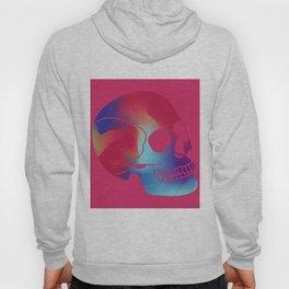 Skull (Multicoloured) Hoody