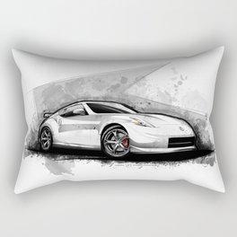 370Z NISMO (Z33) Rectangular Pillow