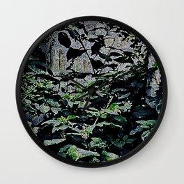 DARK SHADOWS Wall Clock
