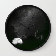 Andes 1 Wall Clock