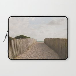 Beach Bound Laptop Sleeve