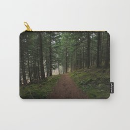 Take the fox's path - Scotland Carry-All Pouch
