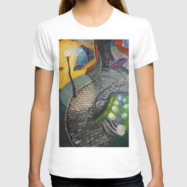 Central station T-shirt