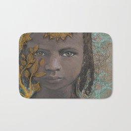 Berber girl Bath Mat
