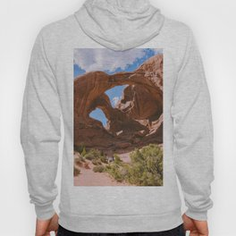 Double Arch Hoody