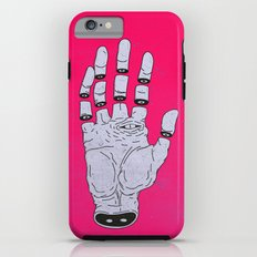 THE HAND OF ANOTHER DESTYNY iPhone 6 Tough Case