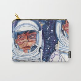 Indigenous from Space Carry-All Pouch
