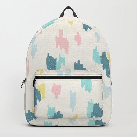 Fondu ! Backpack