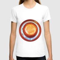 dot T-shirts featuring dot by Cansu Girgin