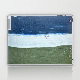 Buoy Stripes Laptop & iPad Skin
