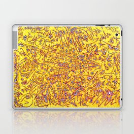 Raspberry Lemonade Laptop & iPad Skin