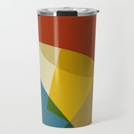Cat's Whiskers TWO Travel Mug