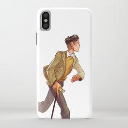 Mustard iPhone Case