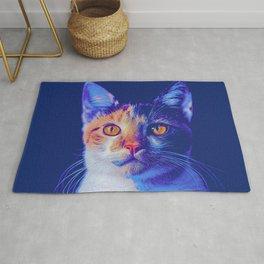 Kitty Magic - Cat-lovers Art Rug