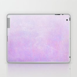 Lilac Ombre Laptop & iPad Skin