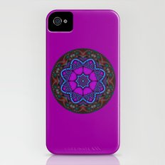 Hearts and Jewels iPhone (4, 4s) Slim Case