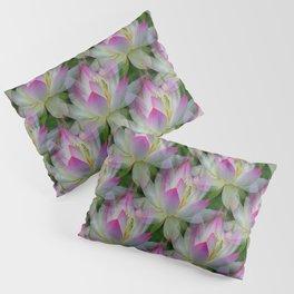 Loving Lotuses... Pillow Sham