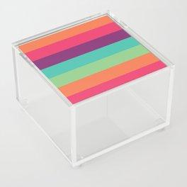 70s Flair Acrylic Box