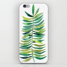 Three Ferns iPhone Skin