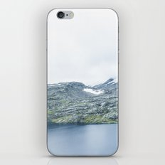 Norway landscape#28 iPhone & iPod Skin