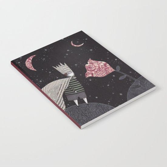 Five Hundred Million Little Bells (2) Notebook