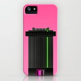 CENTROLIGHT iPhone Case
