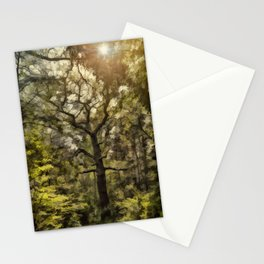 Nature Reserve 2 Stationery Cards