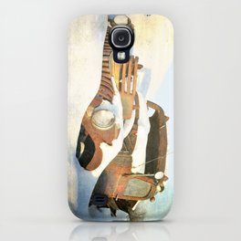 Drifter iPhone Case