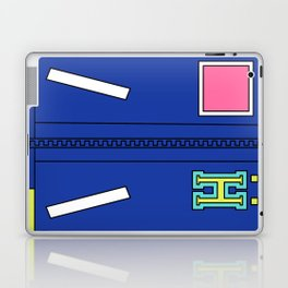 Haru Jacket  Laptop & iPad Skin