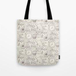Room 238 Tote Bag