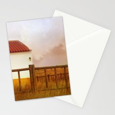 Land of soul Stationery Cards