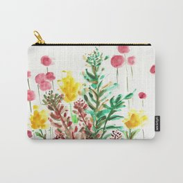 The Garden State Carry-All Pouch
